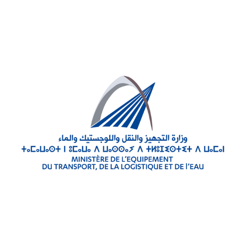 Ministry of Equipment, Transport, Logistics and Water
