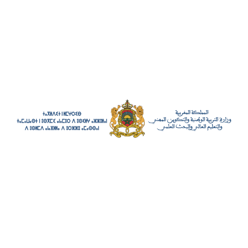 Ministry of National Education and Vocational Training